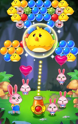 Bunny Pop Bust: Animal Forest Club  screenshots 24