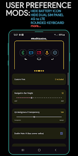 Hex Installer – Themes for OneUI Apk Lastest Version 2021** 7