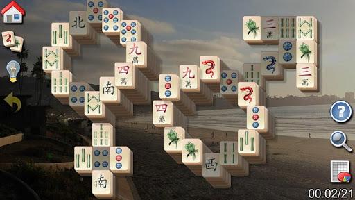 All-in-One Mahjong 1.6.0 screenshots 3