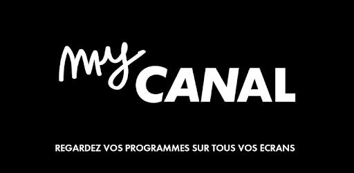 myCANAL Afrique, par CANAL+ – Apps on Google Play
