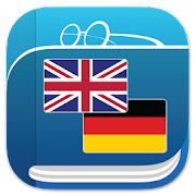 App Icon for English-German Translation App in France Google Play Store