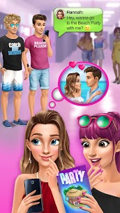 Hannah's High School Summer Crush – Teen Date 2