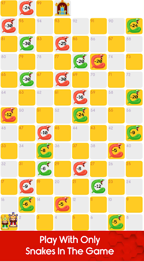 Snakes and Ladders -Create & Play- Free Board Game  screenshots 21