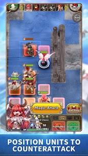 Arc The Lad R Mod Apk 1.13.15 (Dumb Enemy) 10