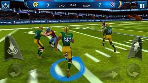 Fanatical Football 1.17 screenshots 1