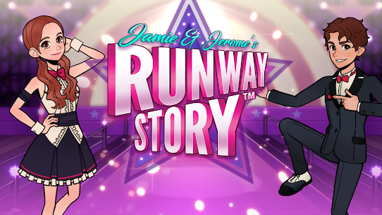 Runway Story Mod Apk (Unlimited Coins/Tickets/Stars) 1