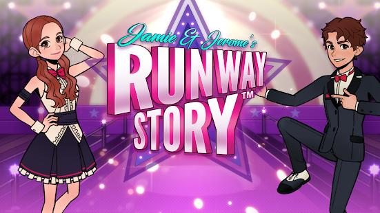 Runway Story mod apk