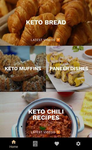 Foto do Keto Recipes