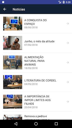 Foto do Igreja Mundial (em português)