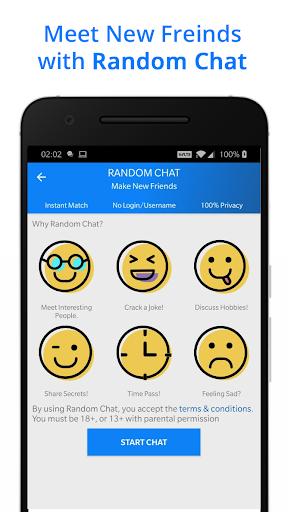 Messenger Go for Social Media, Messages, Feed 3.20.5 Screenshots 6