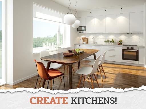 Design My Home Makeover: Words of Dream House Game apktram screenshots 8