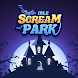 Idle Scream Park - Androidアプリ