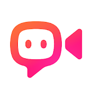 JusTalk - Free Video Calls and Fun Video Chat  Icon