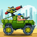 Mad Day - Truck Distance Game - Androidアプリ