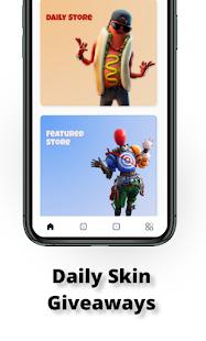 Free V-Bucks Gratuit - Free Emotes and Skin