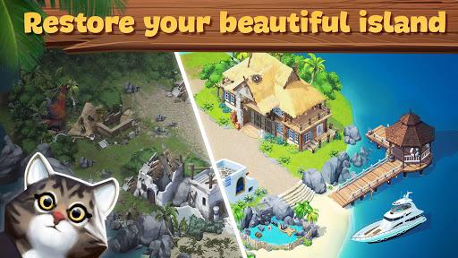 Lost Island: Adventure Quest & Magical Tile Match 1.1.929 screenshots 6