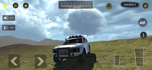 Jeep: Offroad Car Simulator screenshots 10