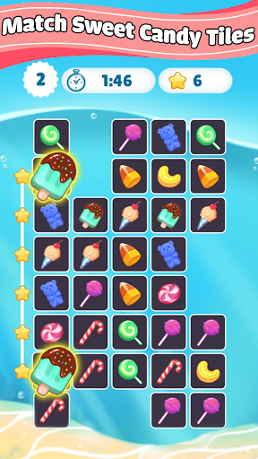Onnect Tile Puzzle : Onet Connect Matching Game 1.0.5 screenshots 4