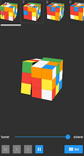 ASolver - show me the puzzle, and I will solve it 0.7.1 Screenshots 3