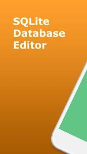 SQLite Database Editor v2.3 [Pro] 1