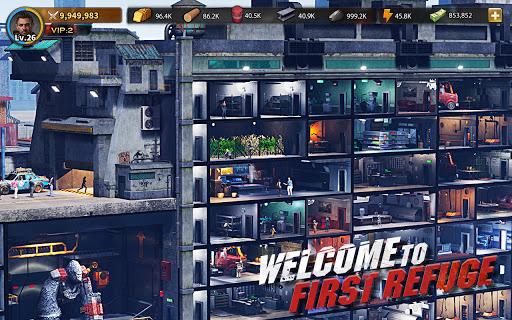 First Refuge: Z android2mod screenshots 15