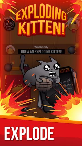 Exploding Kittens Unleashed 0.25.1 Screenshots 4