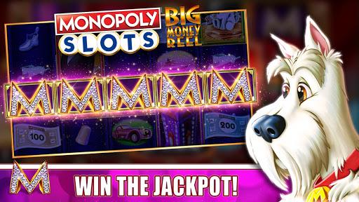 MONOPOLY Slots - Slot Machines  screenshots 2