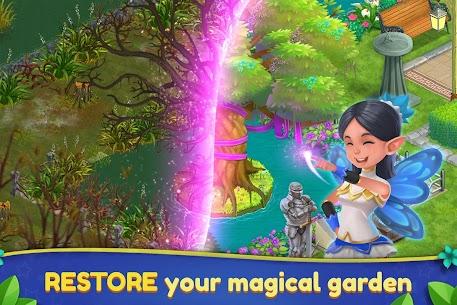 Royal Garden Tales MOD PAK (Unlimited Stars) 4
