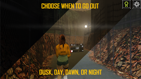 Zombie District Hack Online (Android iOS) 2