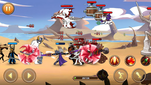 I Am Warrior 1.1.8 screenshots 5