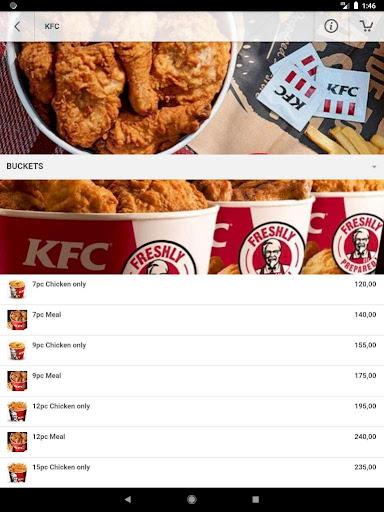 KFC Suriname  Screenshots 7