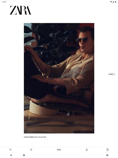 Zara  Screenshots 4