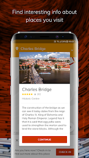 Prague Visitor Guide