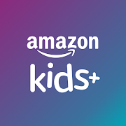 Amazon Kids+:  Kids Shows, Games, More