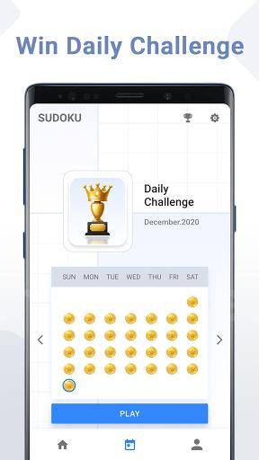 Killer Sudoku - Free Sudoku Puzzles+ 1.3.0 screenshots 2