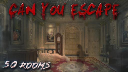 New 50 rooms escape:Can you escape:Escape game apktram screenshots 6