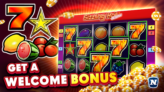 Slotpark Bedava Slot Games Oyunları ve Casino Oyna Full Apk İndir 6