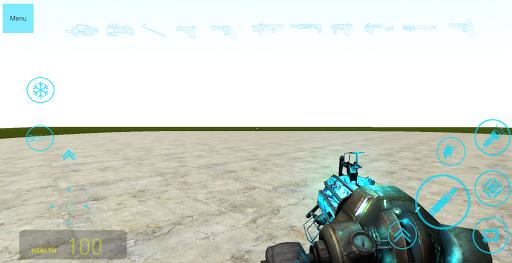 Dmod 0.7.8 screenshots 6