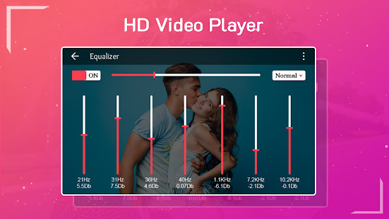 Image For HD Video Player - Full HD Video Player Versi 1.0 3