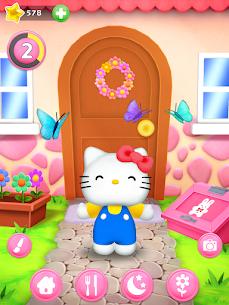 Talking Hello Kitty – Virtual pet game for kids 7