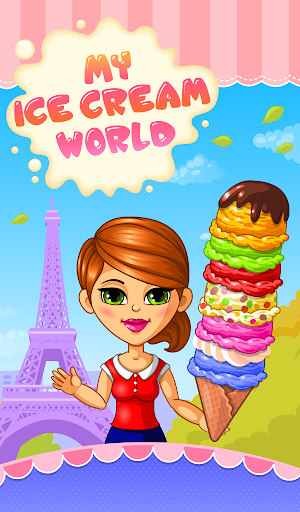 My Ice Cream World 1.60 screenshots 13