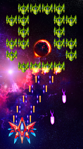 Space Shooter: Galaxy Wars - Alien War  Screenshots 21