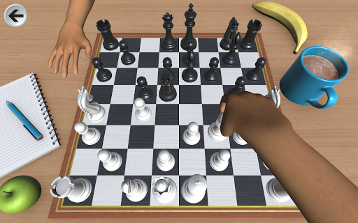 Chess Deluxe 1.5 screenshots 5