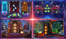 Lethargic Monster Escape - A2Z Escape Gameのおすすめ画像3