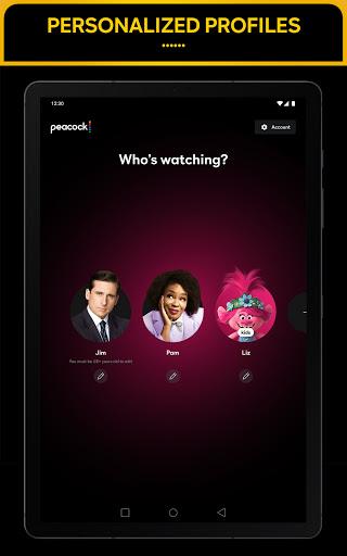 Peacock TV u2013 Stream TV, Movies, Live Sports & More  Screenshots 9