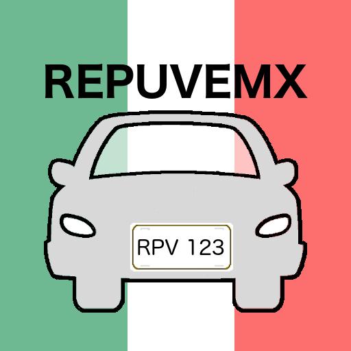Baixar REPUVE MX para Android