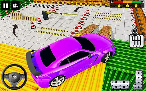 Modern Car Parking Simulator - Best Parking Games 1.0.8 screenshots 5