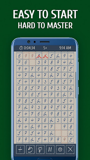 Take Ten - Number puzzle game for Adults & Kids  screenshots 4