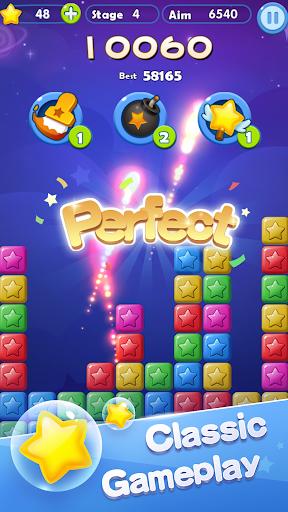 Stars Killer - Free star tile match game https screenshots 1