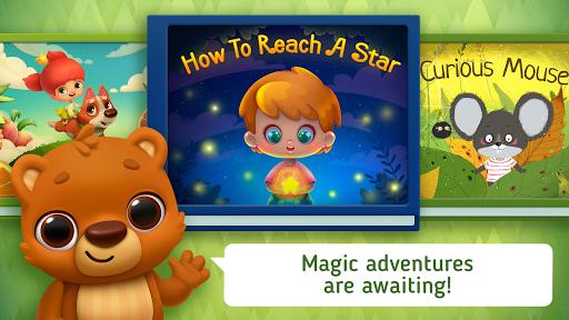 Little Stories. Read bedtime story books for kids 2.3.3 Screenshots 22